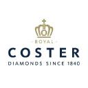 Coster Diamonds logo icon