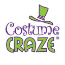 Costume Craze logo icon
