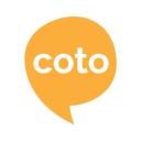 Coto Academy logo icon