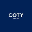 Coty logo icon