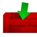 Couch Potato logo icon