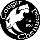 Cougar Chemical logo