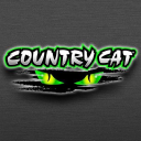 Country Cat logo icon