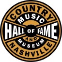 Country Music Hall Of Fame logo icon
