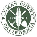 Plumas County, Ca logo icon
