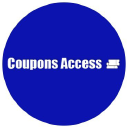 Coupons Access logo icon