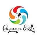 Coupons Earth logo