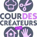 Cour Des Createurs logo icon