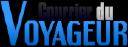 Courrier Du Voyageur logo icon