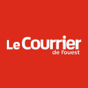 Courrier De L'ouest logo icon