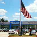 Courtesy Chevrolet Buick GMC Cadillac of Ruston , LLC logo