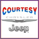Courtesy Chrysler Jeep logo