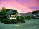 Courtesy Inn Eugene logo
