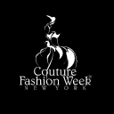 Couture Fashion Week logo icon