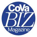 CoVaBiz Magazine logo