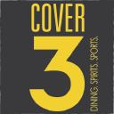 Cover 3 logo icon