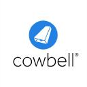 Company logo Cowbell