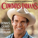 Read Cowboys & Indians Magazine Reviews