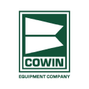 Cowin logo icon