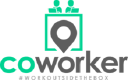 Coworker logo icon