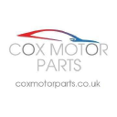 Read Cox Motor Parts Reviews
