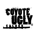 Coyote Ugly Saloon logo icon