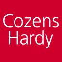 Cozens Hardy logo icon