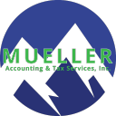 Mueller Accounting & Tax Services Inc logo