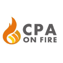 Cpa On Fire logo icon