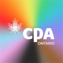 Chartered Professional Accountants of Ontario (The Institute of Chartered Accountants of Ontario) logo