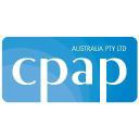 Cpap Australia logo icon