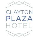 Clayton Plaza Hotel logo icon