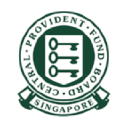 Central Provident Fund Board logo icon