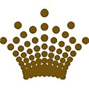 Crown Pacific Fine Foods logo icon