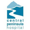 Central Peninsula General Hospital logo