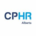 Cphr Alberta logo icon