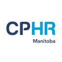 Cphr Manitoba logo icon