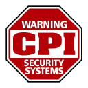 CPI Security Systems Company Logo