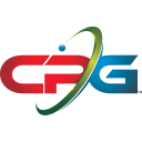 Cp Manufacturing logo icon