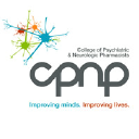 College Of Psychiatric And Neurologic Pharmacists logo icon