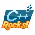 C++ Rocks! Logo