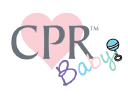 CPR Baby logo