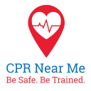 Cpr Near Me logo icon