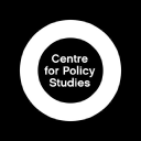 Centre For Policy Studies logo icon
