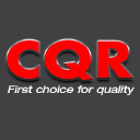 Cqr Fire & Security logo icon