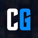Cracked logo icon