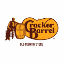 Cracker Barrel Old Country Stores logo