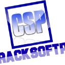 cracksoftpc.com logo icon