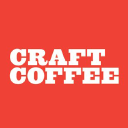 Craft Coffee logo icon