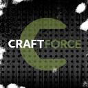 Craft Force logo icon